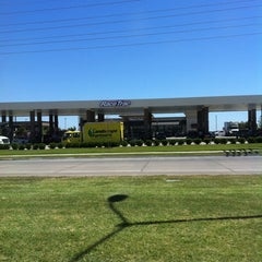 Photo taken at RaceTrac by Lilly C. on 9/9/2011