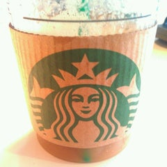 Photo taken at Starbucks by jaime g. on 8/24/2011