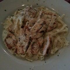 Photo taken at Milano Restaurante Italiano by Megan W. on 7/30/2012