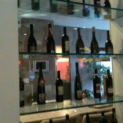 Photo taken at Pizzeria Re Artu' by Davide M. on 2/20/2012