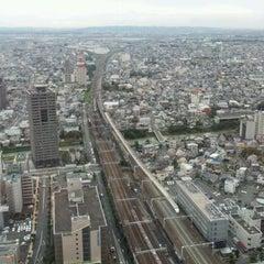 Photo taken at オークラ アクトシティホテル浜松 (Okura Act City Hotel Hamamatsu) by tmyk on 10/21/2011
