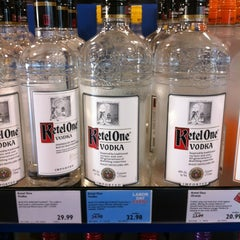 Photo taken at BevMo! by Tony T. on 8/29/2012