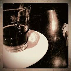 Photo taken at Café Sinfonía by David G. on 3/7/2012