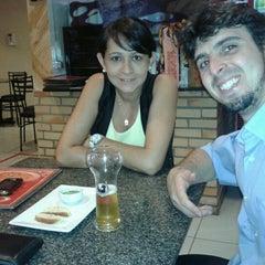 Photo taken at Massas & Molhos by Plínio A. on 8/29/2012