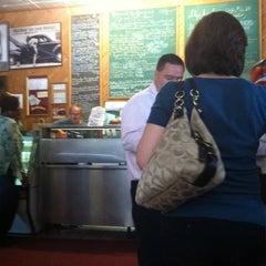Photo taken at Bombacigno's J & C Restaurant by Greg c. on 7/25/2011