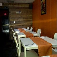 Photo taken at Goyo El Pollo by Jackie H. on 1/10/2012