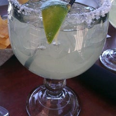 Photo taken at Santa Fe Mexican Grill & Bar by Christine S. on 6/23/2012
