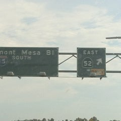 Photo taken at I-15/CA-15 (Escondido Fwy) by Gabe🌮 on 8/16/2012
