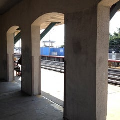 Photo taken at LIRR - Queens Village Station by KendraB on 7/30/2012