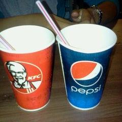 Photo taken at KFC Limbang Plaza by Pak J. on 1/28/2012
