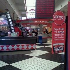 Photo taken at AMC Star Grand Rapids 18 by Liz C. on 8/28/2011