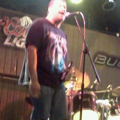 Photo taken at Dupont Bar and Grill by Jaymes Y. on 6/3/2012