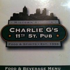 Photo taken at Eleventh Street Pub by John B. on 7/30/2011