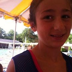 Photo taken at Erlton Swim Club by Charlotte D. on 7/16/2011