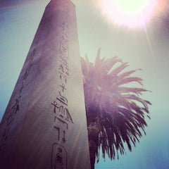 Photo taken at Rosicrucian Egyptian Museum by Patrick D. on 5/28/2012
