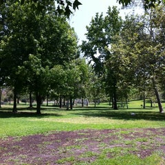 Photo taken at Irvine Regional Park by Charles M. on 7/28/2011