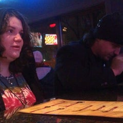Photo taken at Jersey's Sports Bar by Lisa S. on 11/22/2011