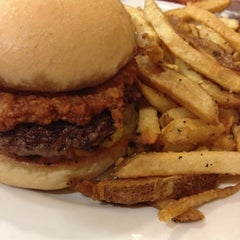 Photo taken at Fincastles Restaurant by Jennifer R. on 7/13/2012