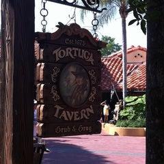 Photo taken at Tortuga Tavern by Zach V. on 5/19/2011