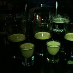 Photo taken at Mickey Byrne's Irish Pub by Heather B. on 6/17/2011