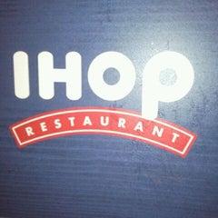 Photo taken at IHOP by Jennifer F. on 8/19/2011