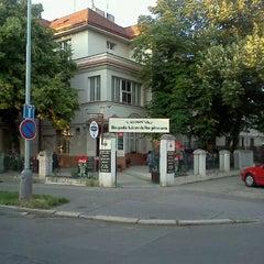 Photo taken at U Klokočníka by Ruzbeh O. on 6/12/2011