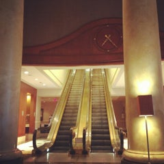 Photo taken at Omni Providence by James M. on 7/20/2012