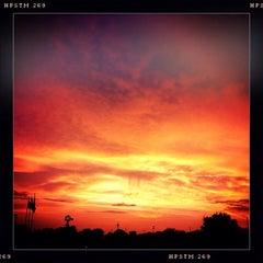 Photo taken at Denton, TX by Kevlar on 7/8/2012