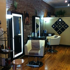 Photo taken at J. Kelley Salon by Heather Z. on 9/2/2011