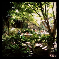 Photo taken at Arlequin Cafe & Food To Go by Kyle M. on 9/10/2012