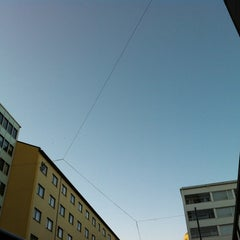 Photo taken at Musta Kissa by Janne Y. on 6/22/2012