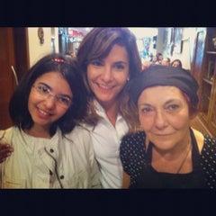 Photo taken at L'osteria do Nonno Amerigo by Patricia D. on 7/18/2012