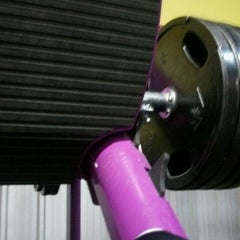 Photo taken at Planet Fitness by Renaldo G. on 10/4/2011