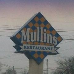 Photo taken at Mullins by Mike (irish) R. on 1/21/2012