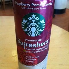 Photo taken at Starbucks by natalie l. on 5/11/2012