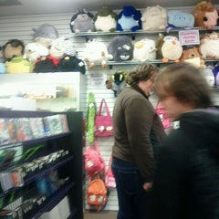 Photo taken at Fanfare Sports & Entertainment by Katelyn K. on 1/3/2012