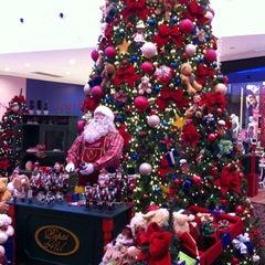 Photo taken at Norte Shopping by Edinalva K. on 12/22/2011