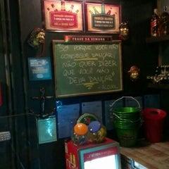 Photo taken at Ahoy! Tavern Club by Juliana H. on 7/7/2012