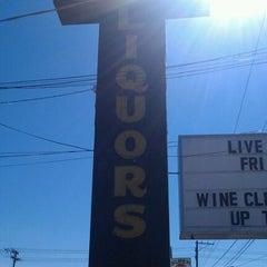 Photo taken at PJ's Sports Bar & Grill by Sean Z. on 11/11/2011