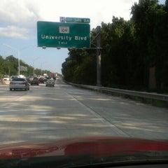 Photo taken at Interstate 95 by Bryen G. on 9/4/2012