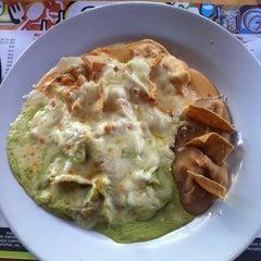 Photo taken at Jardín Cafeto by Mandy M. on 6/28/2012