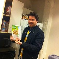 Photo taken at Voce Communications, a Porter Novelli Company by Josh H. on 4/11/2011