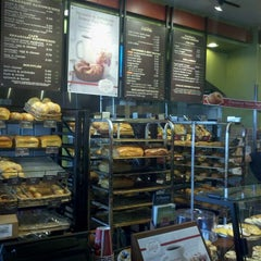 Photo taken at Panera Bread by Michael W. on 11/16/2011
