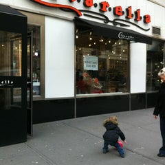 Photo taken at Citarella Gourmet Market - Upper West Side by Simone P. on 2/18/2012