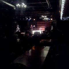Photo taken at NewYork NewYork by Scott L. on 12/12/2011