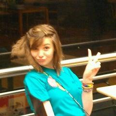 Photo taken at Starbucks by Ryan M. on 4/17/2012