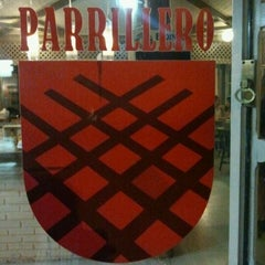 Photo taken at Parrillero by Luciano M. on 11/15/2011