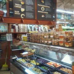 Photo taken at Whole Foods Market by Odette D. on 9/18/2011