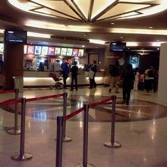 Photo taken at TGV Cinemas by SaRaHLiCiOuS on 9/12/2011