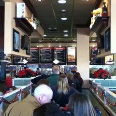 Photo taken at McAlister's Deli by Jason V. on 12/18/2011